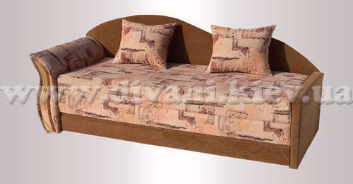 Милана софа - мебельная фабрика Фабрика Daniro. Фото №1. | Диваны для нирваны