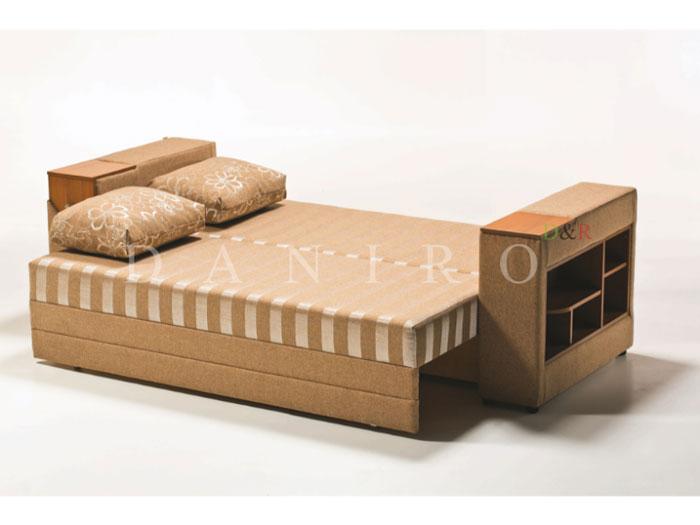 Оксфорд софа - мебельная фабрика Фабрика Daniro. Фото №1.   Диваны для нирваны