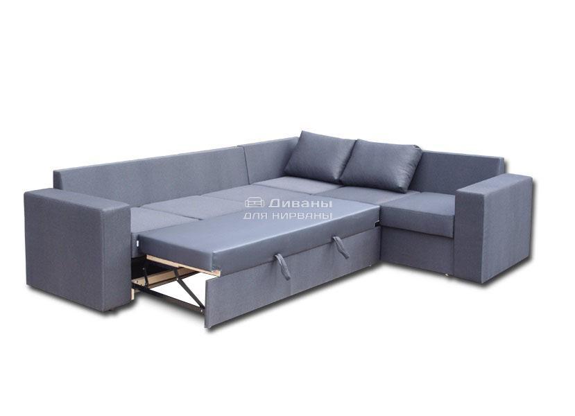 Респект люкс - мебельная фабрика Вика. Фото №3. | Диваны для нирваны