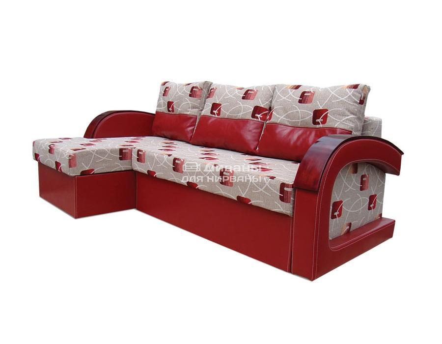 Респект люкс - мебельная фабрика Вика. Фото №1. | Диваны для нирваны