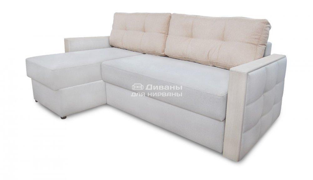Ніколь  з отоманкою - мебельная фабрика Бис-М. Фото №1. | Диваны для нирваны