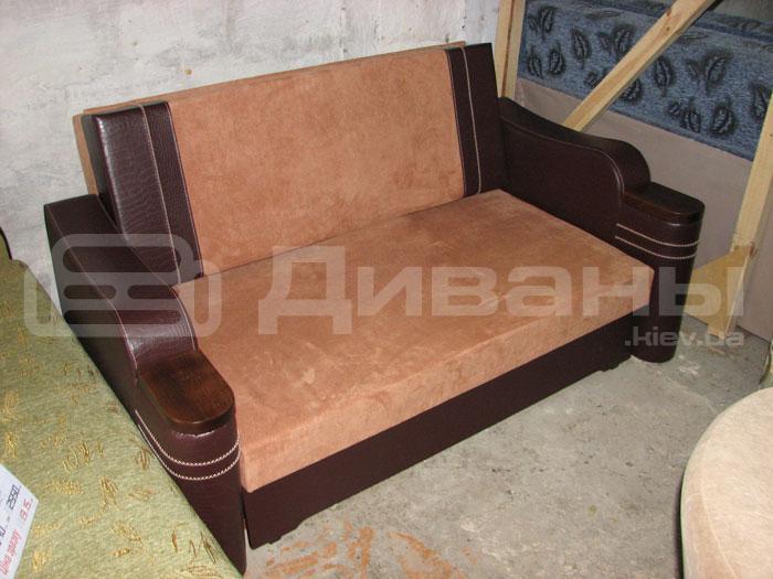 Американка - 3 - мебельная фабрика Фабрика Ливс. Фото №1.   Диваны для нирваны