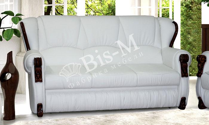 Богемія канапе - мебельная фабрика Бис-М. Фото №2. | Диваны для нирваны