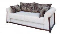 Версаль канапе - мебельная фабрика Бис-М | Диваны для нирваны