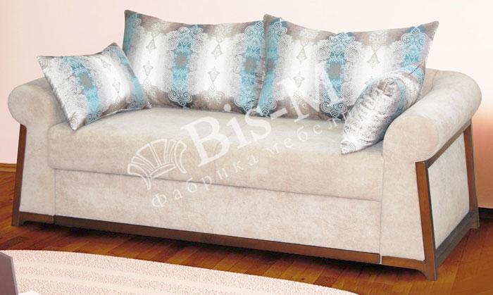 Версаль канапе - мебельная фабрика Бис-М. Фото №2. | Диваны для нирваны
