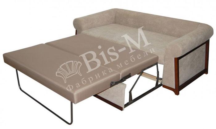 Версаль канапе - мебельная фабрика Бис-М. Фото №3. | Диваны для нирваны