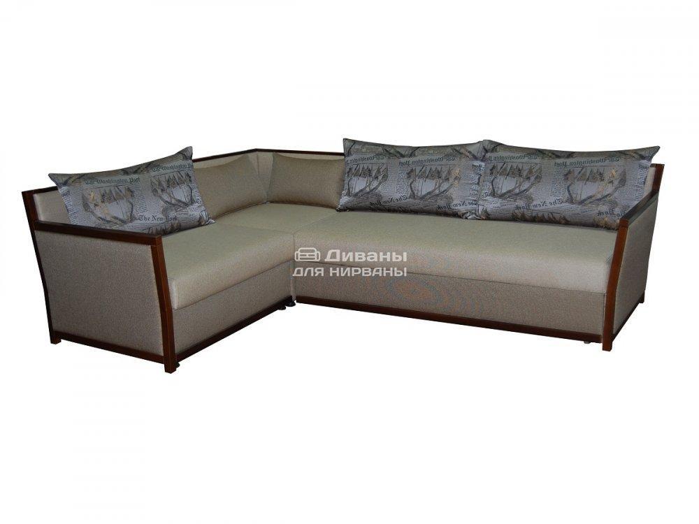 Сидней (тройной) - мебельная фабрика Бис-М. Фото №1. | Диваны для нирваны