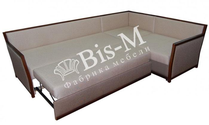Сидней (тройной) - мебельная фабрика Бис-М. Фото №3. | Диваны для нирваны
