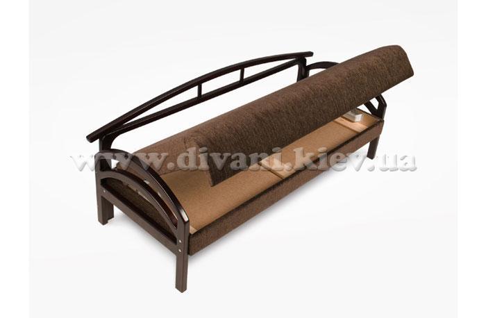 Мааян-1Д односпальный - мебельная фабрика УкрИзраМебель. Фото №3. | Диваны для нирваны