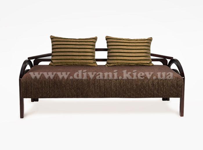 Мааян-1Д односпальный - мебельная фабрика УкрИзраМебель. Фото №4. | Диваны для нирваны