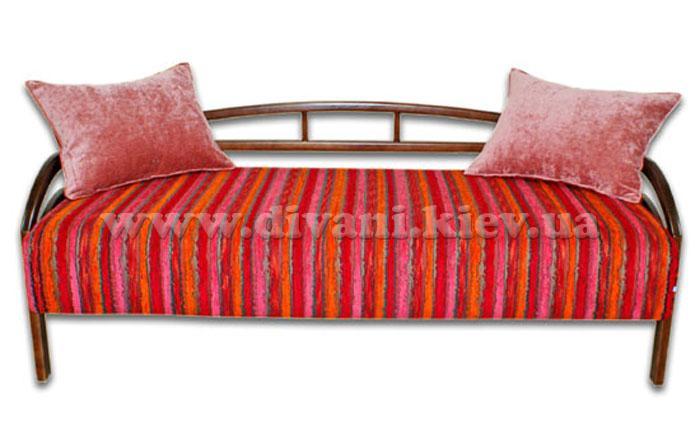Мааян-1Д односпальный - мебельная фабрика УкрИзраМебель. Фото №5. | Диваны для нирваны