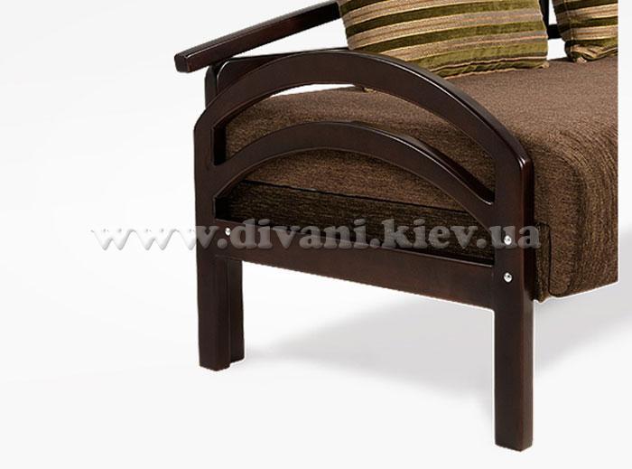 Мааян-1Д односпальный - мебельная фабрика УкрИзраМебель. Фото №7. | Диваны для нирваны
