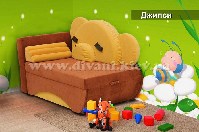 Джипси - мебельная фабрика Фабрика Ливс. Фото №1.   Диваны для нирваны
