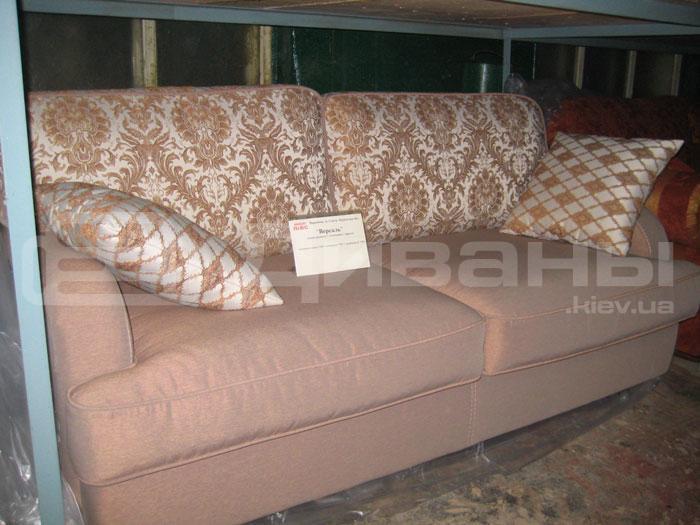 Версаль - мебельная фабрика Ливс. Фото №5. | Диваны для нирваны