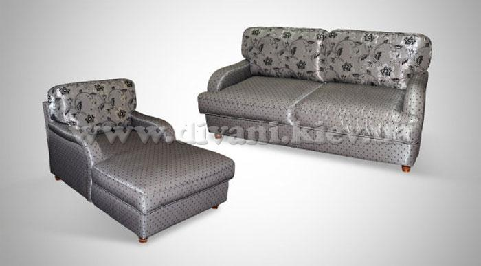 Версаль - мебельная фабрика Ливс. Фото №6. | Диваны для нирваны
