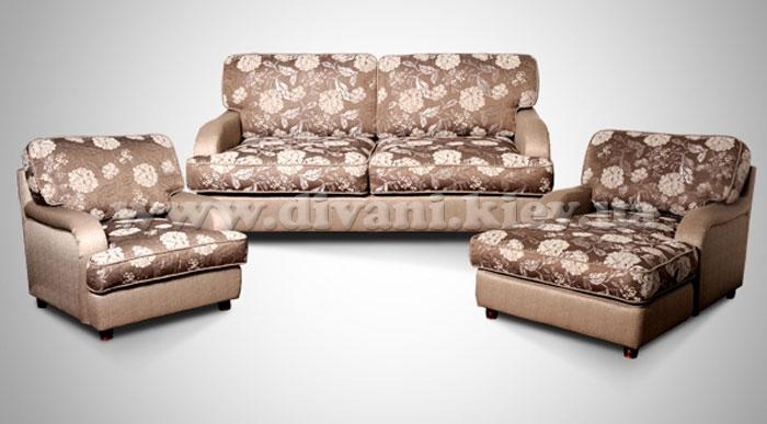 Версаль - мебельная фабрика Ливс. Фото №9. | Диваны для нирваны