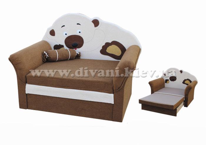 Ведмедик - мебельная фабрика Розпродаж,  акції. Фото №2. | Диваны для нирваны