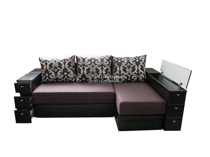 Магнат - мебельная фабрика Агат-М. Фото №2. | Диваны для нирваны