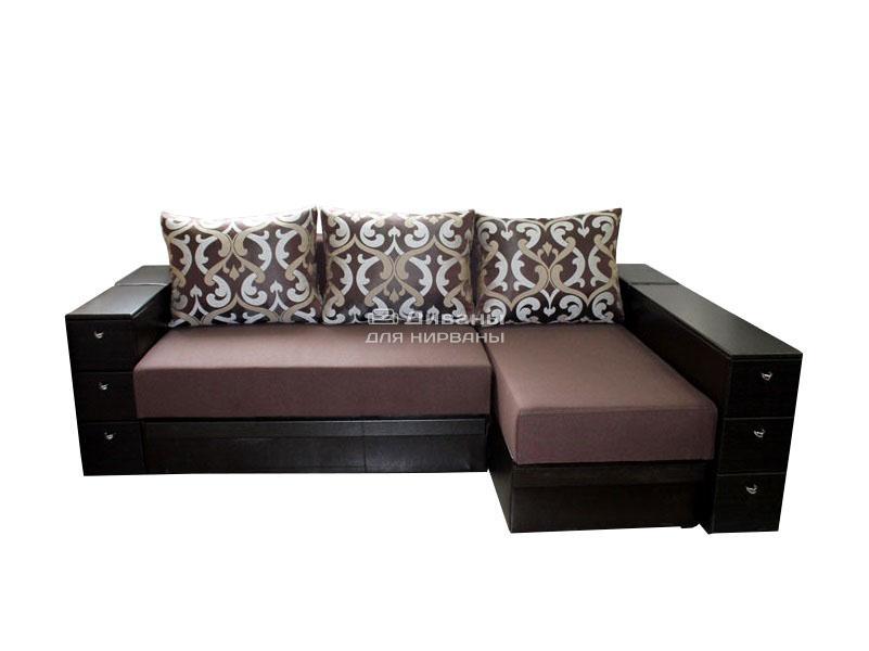 Магнат - мебельная фабрика Агат-М. Фото №1. | Диваны для нирваны
