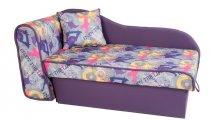 Клякса кушетка - мебельная фабрика Арман мебель | Диваны для нирваны
