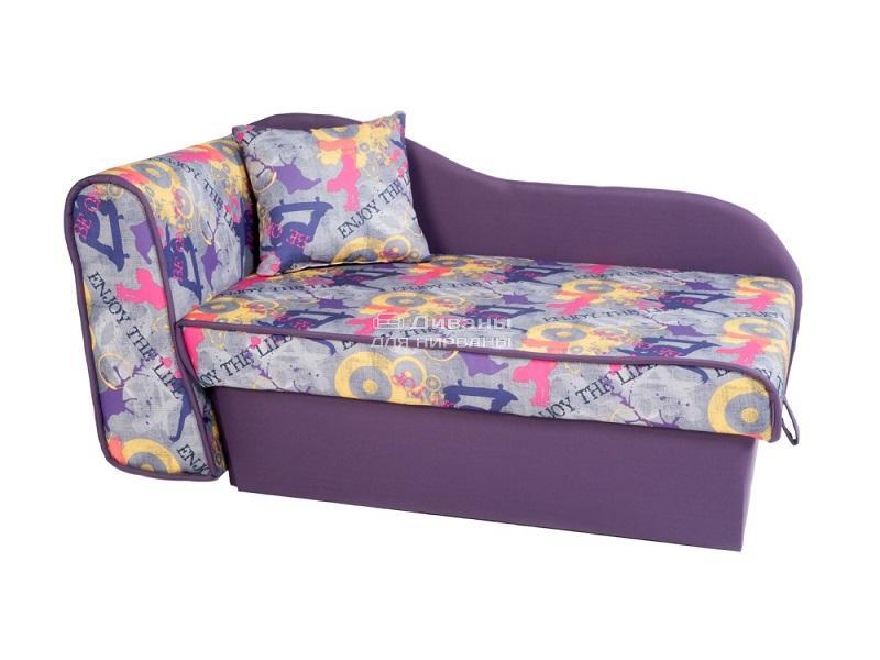 Клякса кушетка - мебельная фабрика Арман мебель. Фото №1. | Диваны для нирваны