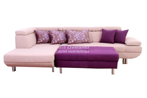 Де-парі Даніла - мебельная фабрика Шик Галичина. Фото №4. | Диваны для нирваны
