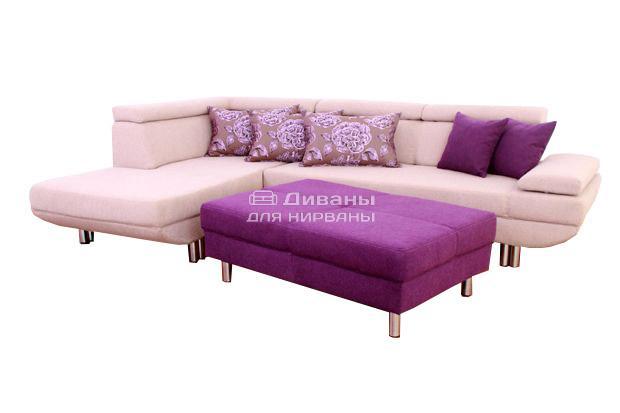Де-парі Даніла - мебельная фабрика Шик Галичина. Фото №5. | Диваны для нирваны