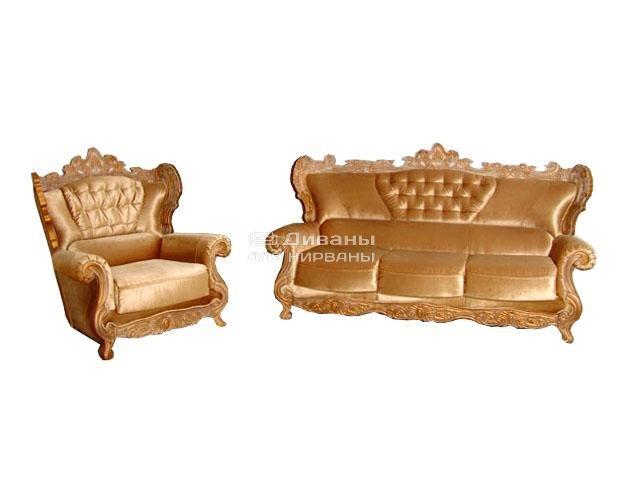 Классик Версаль - мебельная фабрика Шик Галичина. Фото №7. | Диваны для нирваны