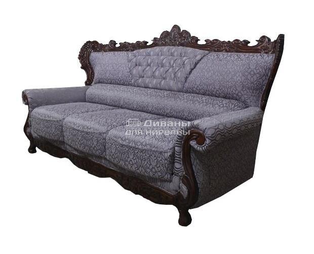 Классик Версаль - мебельная фабрика Шик Галичина. Фото №5. | Диваны для нирваны