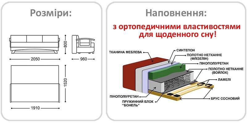 Бум Класик - мебельная фабрика Рата. Фото №4.   Диваны для нирваны
