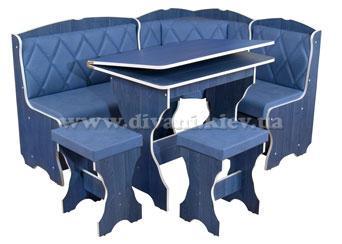Ал'янс (стіл розкладний) - мебельная фабрика Маген. Фото №1. | Диваны для нирваны