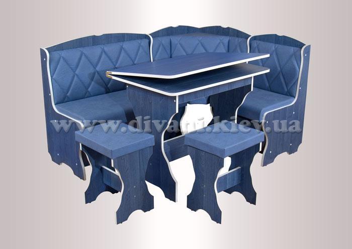 Ал'янс (стіл розкладний) - мебельная фабрика Маген. Фото №2. | Диваны для нирваны