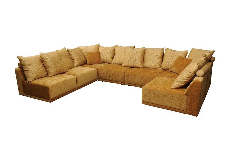 Жанин - мебельная фабрика Ливс. Фото №2. | Диваны для нирваны