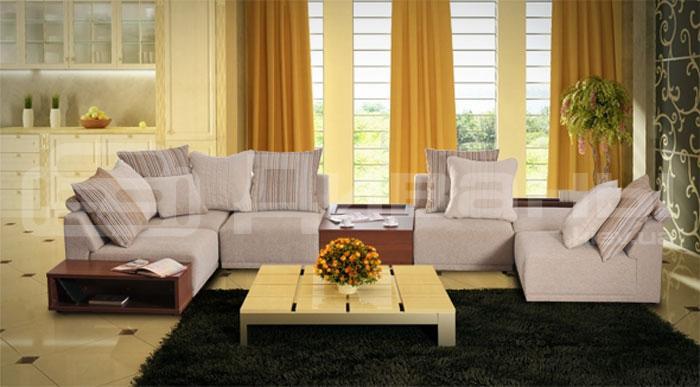 Жанин угловой - мебельная фабрика Фабрика Ливс. Фото №1. | Диваны для нирваны