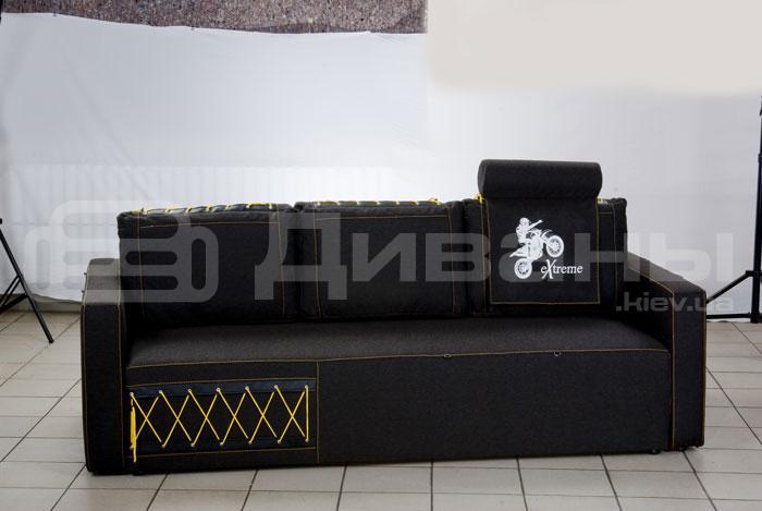 Юниор - мебельная фабрика Фабрика Алекс-Мебель. Фото №1.   Диваны для нирваны
