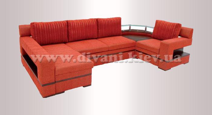 Цезарь - мебельная фабрика Бис-М. Фото №9. | Диваны для нирваны