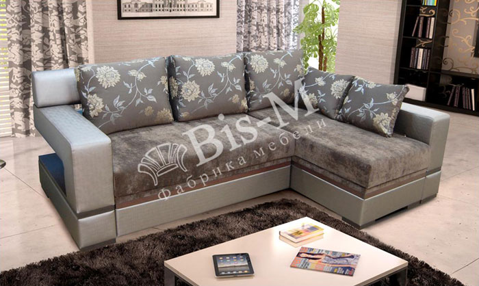 Цезарь - мебельная фабрика Бис-М. Фото №10. | Диваны для нирваны