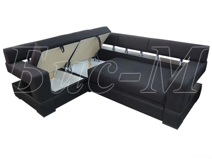 Цезарь - мебельная фабрика Бис-М. Фото №11. | Диваны для нирваны