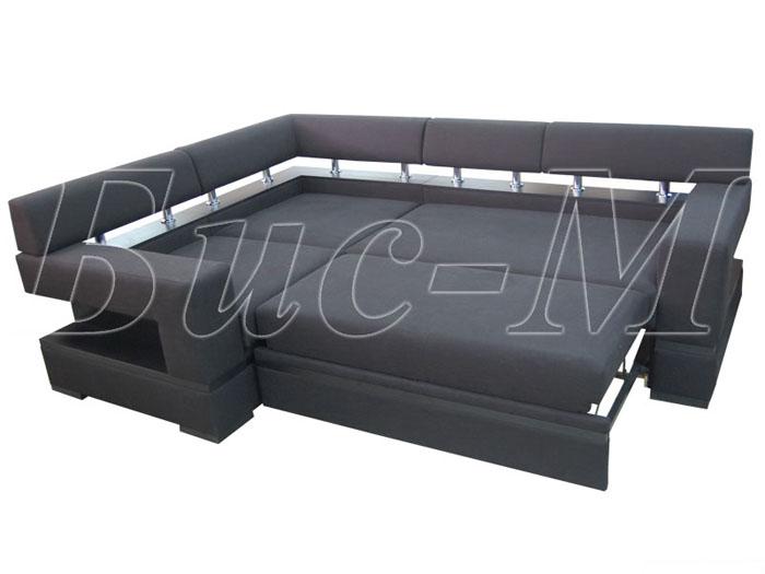 Цезарь - мебельная фабрика Бис-М. Фото №12. | Диваны для нирваны