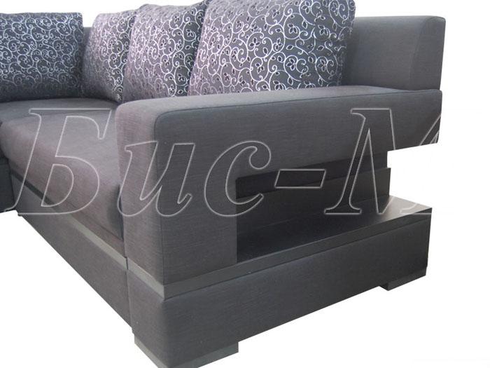 Цезарь - мебельная фабрика Бис-М. Фото №13. | Диваны для нирваны