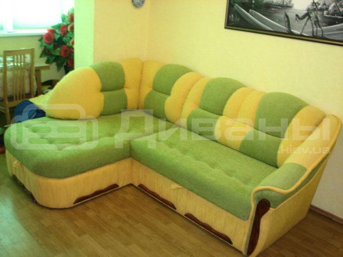 Оскар угловой - мебельная фабрика Мебель Софиевки. Фото №1. | Диваны для нирваны