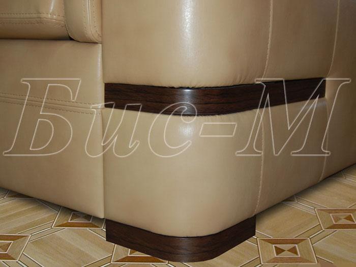 Леон канапе - мебельная фабрика Бис-М. Фото №3. | Диваны для нирваны