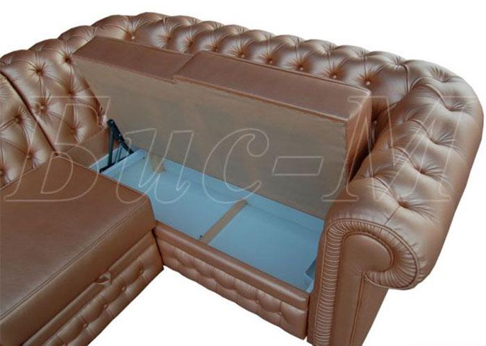 Вена - мебельная фабрика Бис-М. Фото №4. | Диваны для нирваны