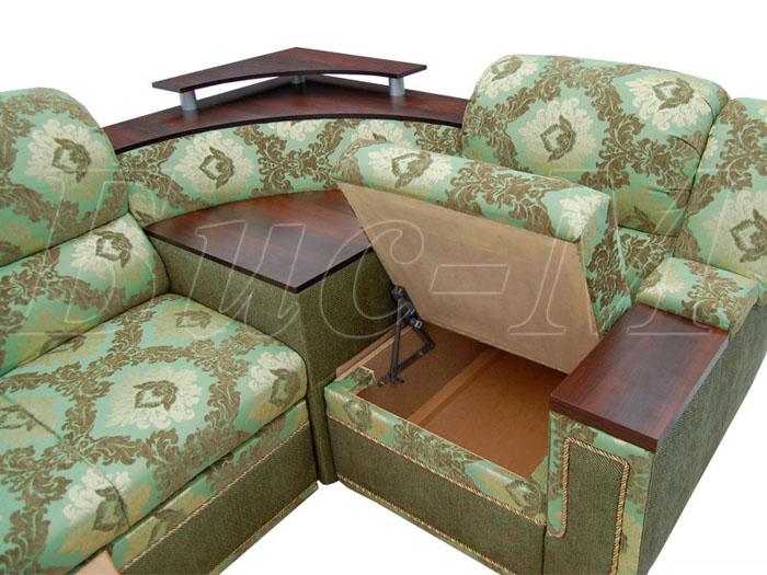 Людмила - мебельная фабрика Бис-М. Фото №5. | Диваны для нирваны