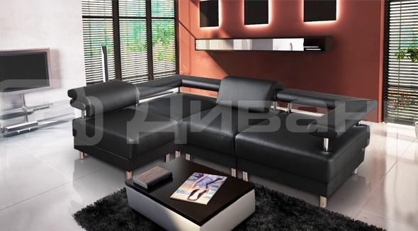 Алекс-2 - мебельная фабрика Ливс. Фото №5. | Диваны для нирваны
